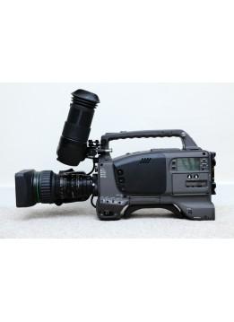 Cámara Panasonic AJ-D800EN