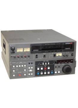 Magnetoscopio Sony PVW-2800P