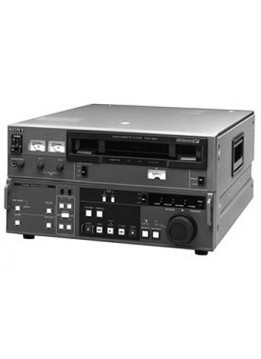 Magnetoscopio Sony PVW-2650P