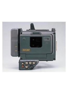 Magnetoscopio cámara Sony DSR-1P