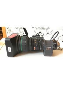 Objetivo CANON J15A x 8B DE 8 a 120mm (CON DUPLICADOR)