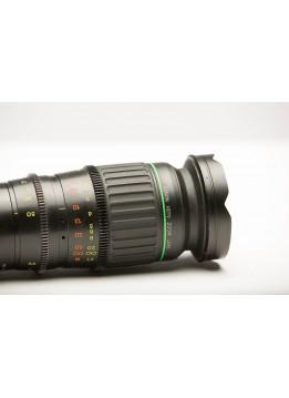 Objetivo CANON HD-EC HJ9x5,5B KLL-SC