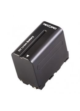 Batería RedPro RP-NPF970