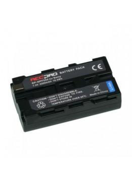 Batería RedPro RP-NPF550