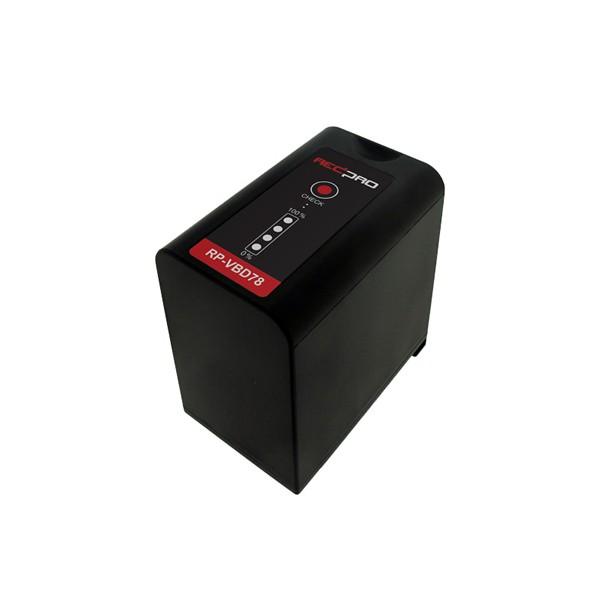 Batería RedPro RP-VBD78 para Panasonic