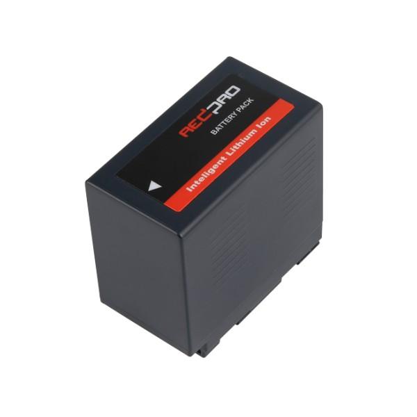 Batería RedPro RP-PD54S para Panasonic