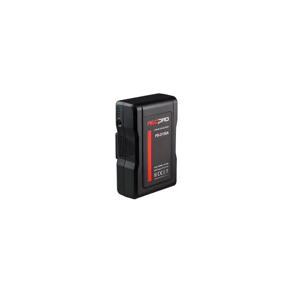 Bateria RedPro PB-D150V