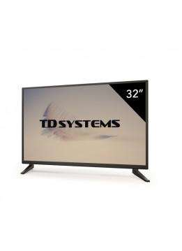 "TV 32"" LED HD TD SYSTEMS K32DLM7H"