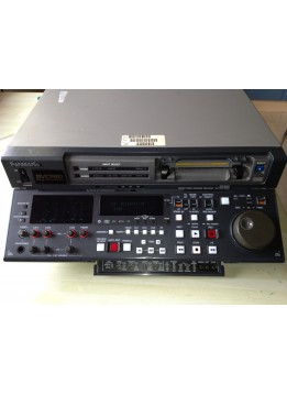 Magnetoscopio Panasonic AJ-D750E
