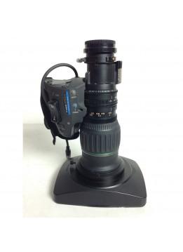 Objetivo Canon HD Angular HJ11x4.7BIRSE